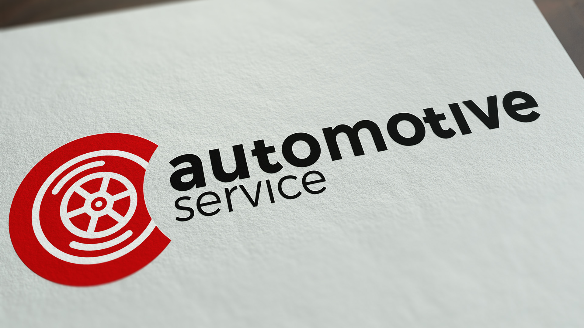 Automotive - Logo